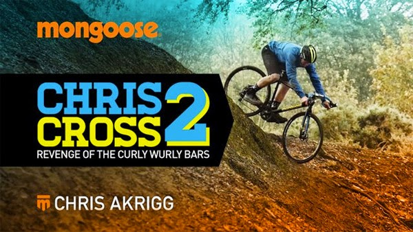 Chriscross 2 - Revenge Of The Curly Wurly Bars feat Chris Akrigg