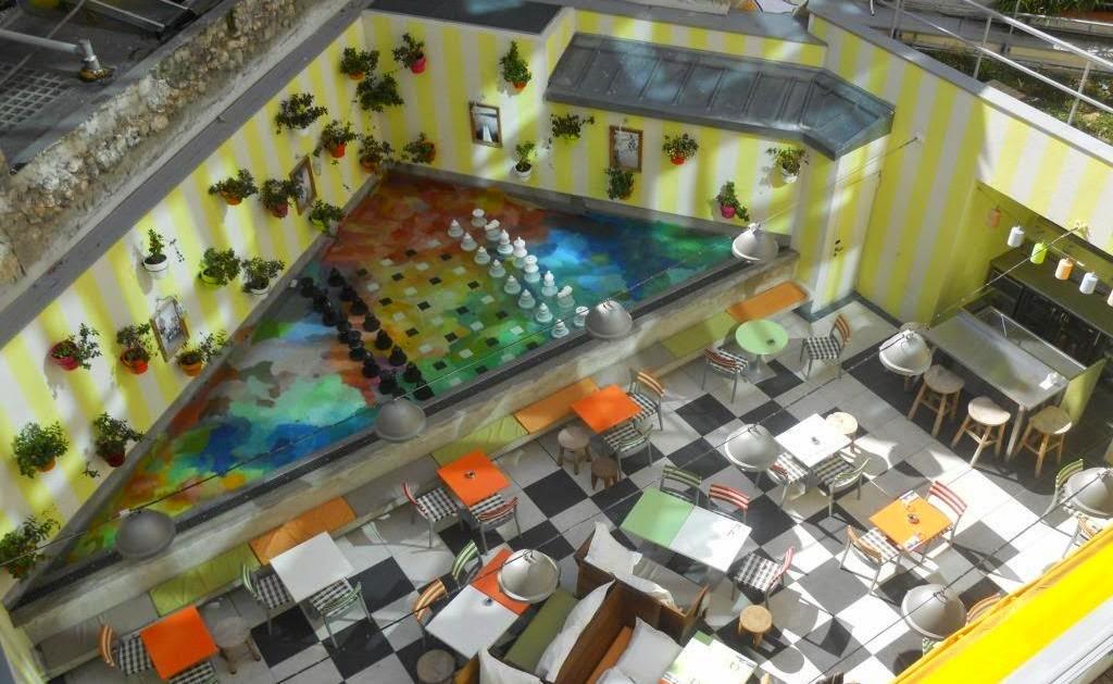 10 BETAALBARE DESIGN HOTELS