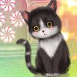 G4K Little Cat Escape