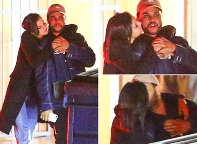 Image result for Off the Market: The Weeknd & Selena Gomez