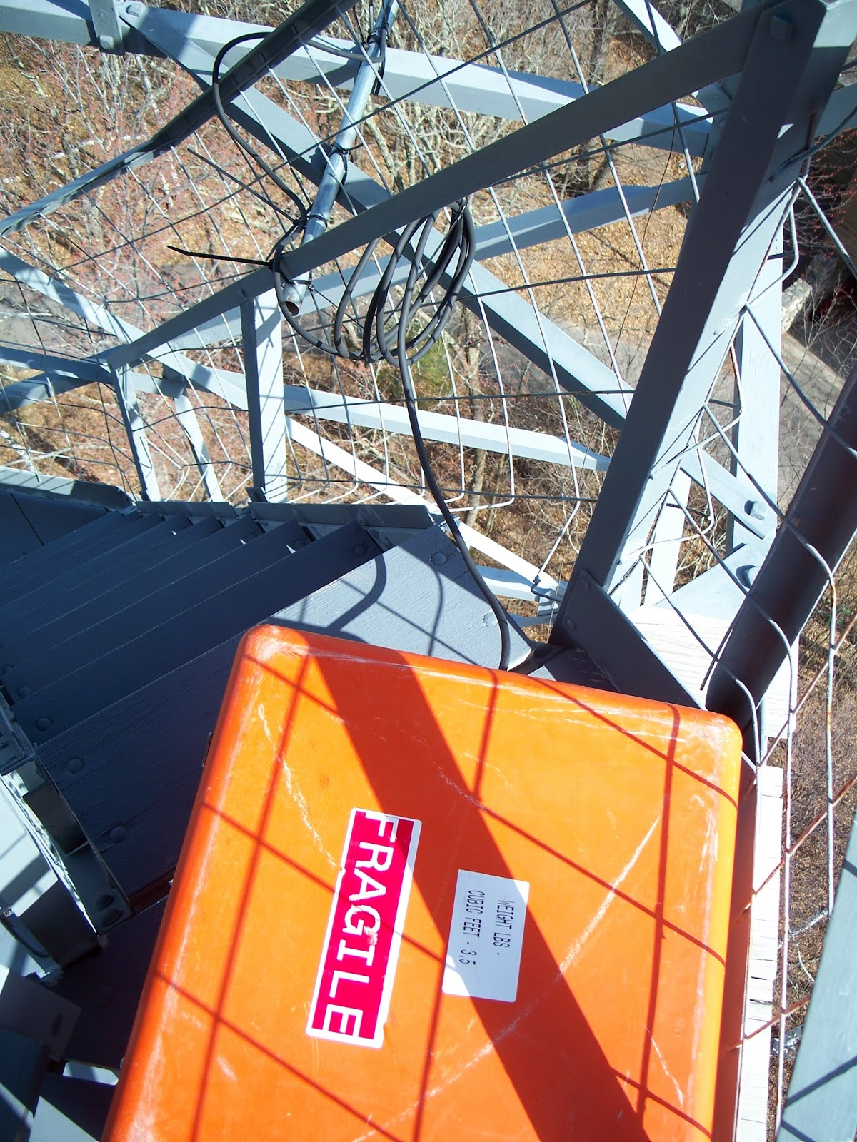 Minnesota's Historical Fire Lookout Towers: Towers and tower