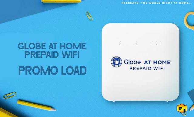 Globe at Home Gizmo Manila