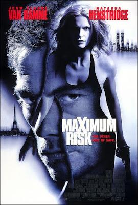Maximum Risk [1991] [DVD R1] [Latino]
