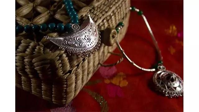 Junuka Jewels to take North East Indian jewellery globally