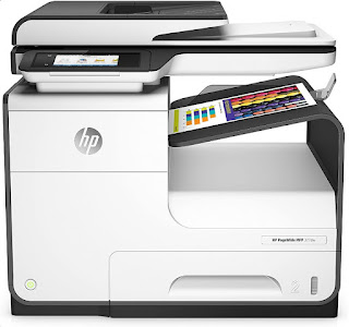 HP PageWide 377dw Driver Downloads, Review And Price