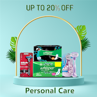 personal care 538