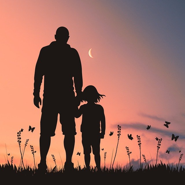 Father's love||Inspirational short stories ||2020