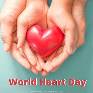 world heart day hd pics