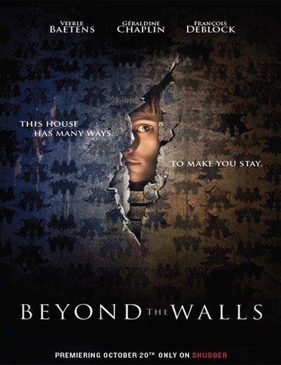 Ver Beyond the Walls (2016) Online