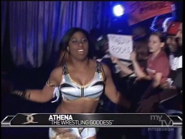 Znalezione obrazy dla zapytania Athena RING OF HONOR