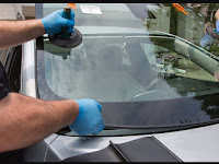 Windshield Glass Replacement In Noida