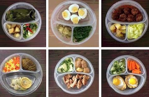 Akibat Sembarang Diet