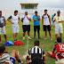 Peneira de Futebol no Camilão