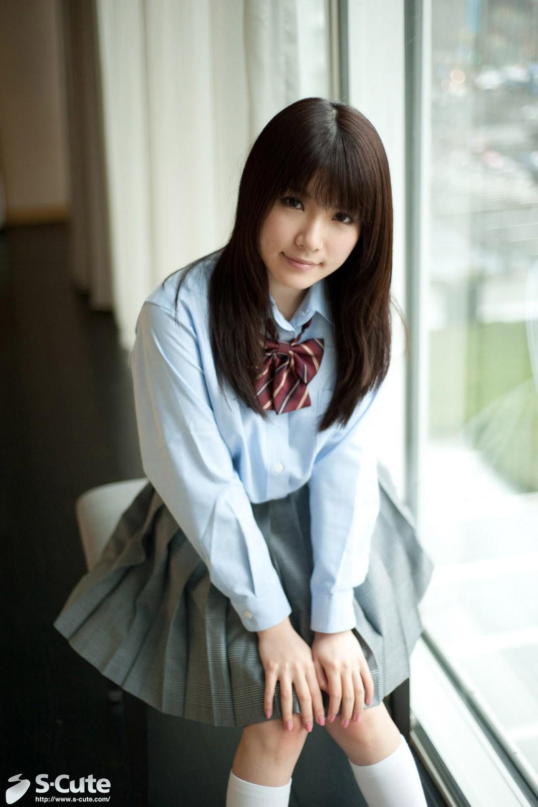 M [scute] 6th No67 Rui Saotome