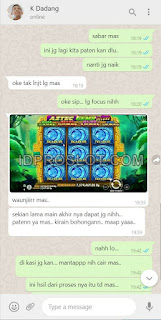 Program ID PRO SLOT BIG WIN bukan sekedar FREESPIN