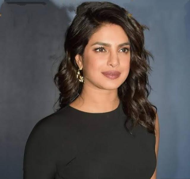 Priyanka Chopra (Actress) - MyTrendingStar.com
