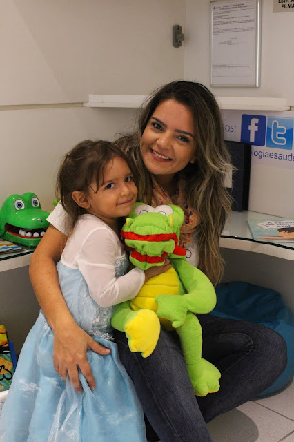 odontopediatra bh, primeira consulta ao dentista, mr clean, dentista infantil bh