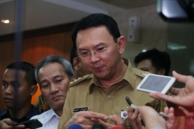 Klaim Dibawah Pimpinannya Warga Jakarta Bahagia, PPP: Ahok Lebay!