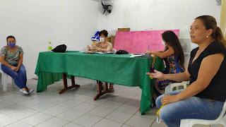 Prefeita de Lagêdo do Tabocal com novas ações contra  COVID-19