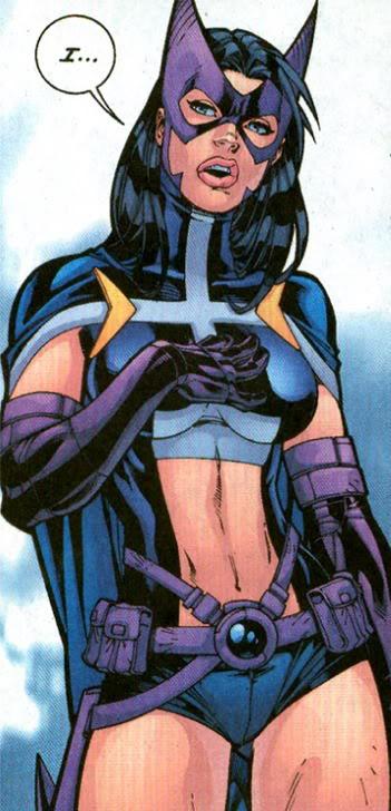 Dc Female Superheroes Costumes