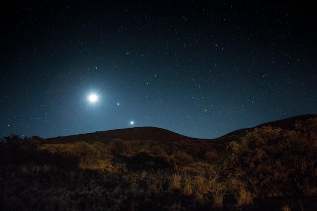 Eclipses, superlunas y otros fenómenos que podrás ver en 2021