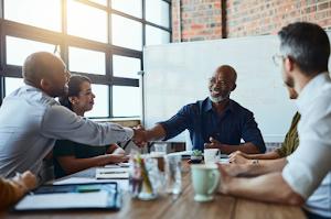 Conversation Success - 9 Tips To Enhance Your Chances