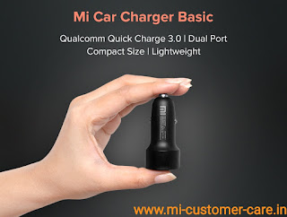 What is the price-review of MI car charger basic?