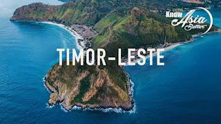 Akibat Utang, Timor Leste Diprediksi Akan Bangkrut Satu Generasi!