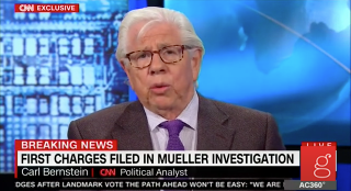 Bernstein: Trump Officials Facing '20 to 40 to 50 Years