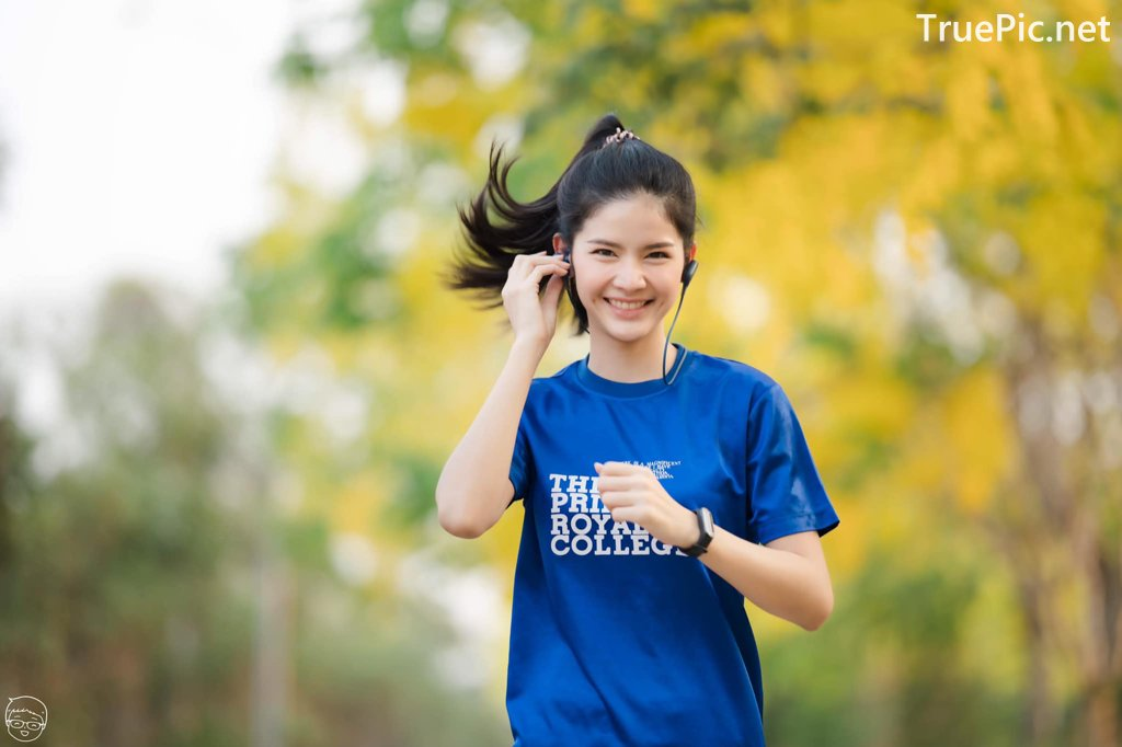 Image Thailand Model - Nuttacha Chayangkanont - Fun & Run - TruePic.net - Picture-7