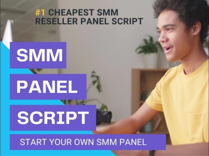 Get Responsive SMM Panel Script to Start Your Own SMM Business