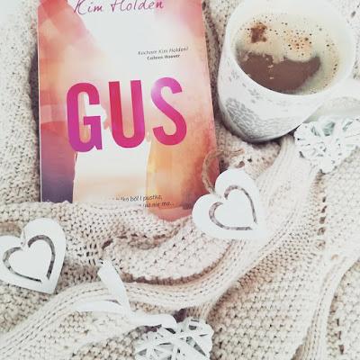 Gus - Kim Holden