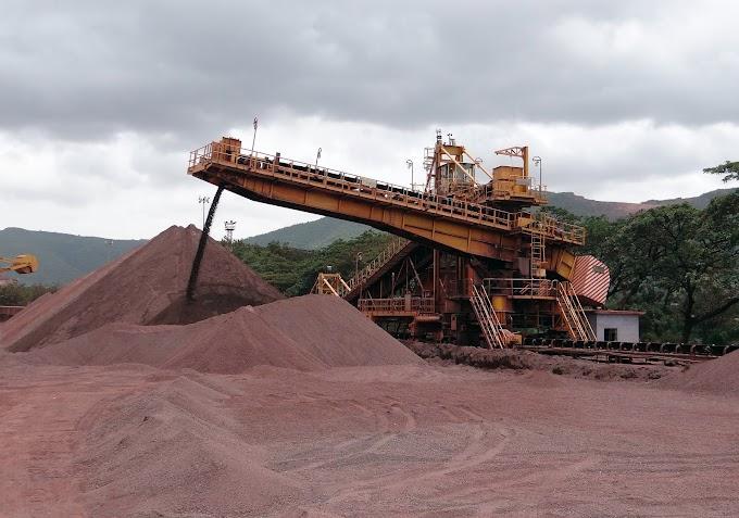 Como se Processa Minério em Metais e Quais os Impactos Ambientais.