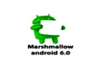 Android version 6.0 Marshmallow