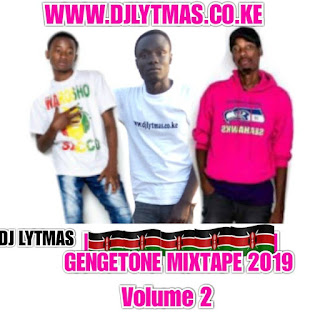 DJ LYTMAS - GENGETONE GHETTO ANTHEMS MIX FT ETHIC FIGA,BOONDOCKS GANG,ZZERO,GWAASH,OCHUNGULO