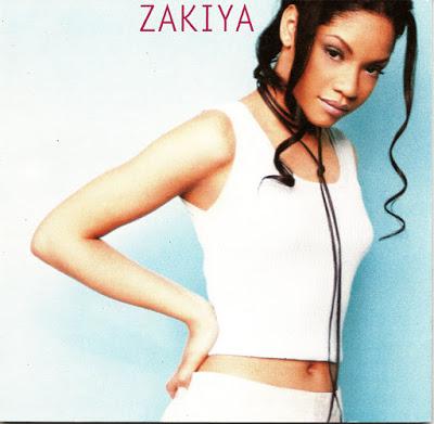 Zakiya -  Zakiya [1997]