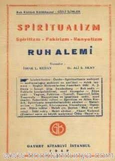 İshak L.Kuday - Spiritualizm (Ruh Alemi)
