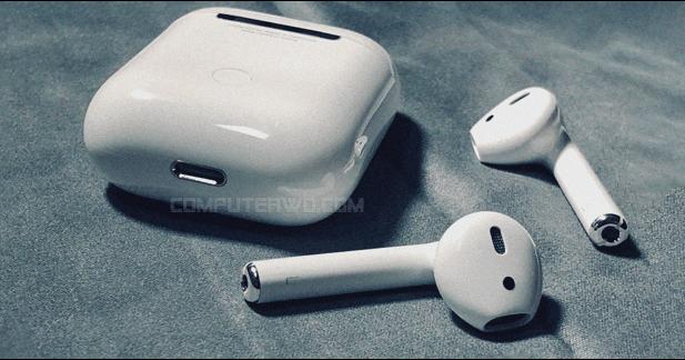 كيفية معرفة هل سماعة ابل Airpods لديك أصلية أم مزيفة