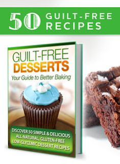 Guilt Free Recipes