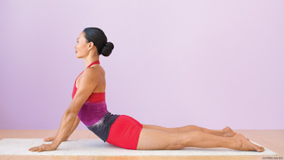 Yoga Poses - Technique and benefits of different yoga poses