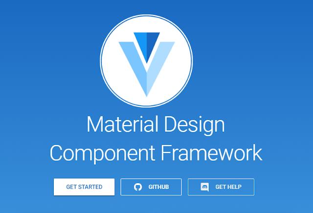 Vue + Vuetify : Menggunakan VDialog/v-dialog agar menjadi Promise based komponen. Promise based vue Dialog
