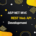 Course: How to Develop REST Web API using ASP.NET MVC