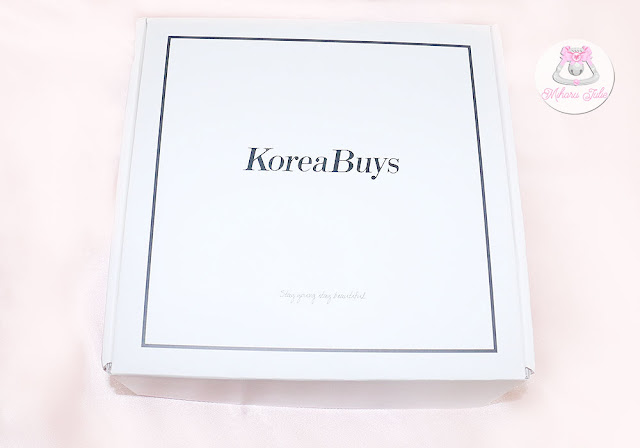 KoreaBuys Beauty Box