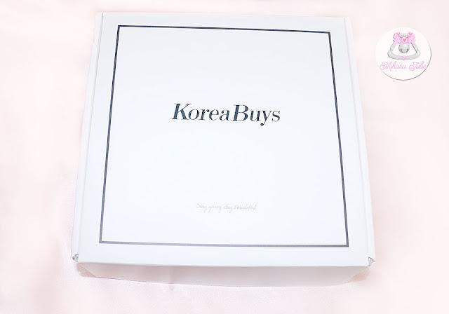 KoreaBuys Beauty Box