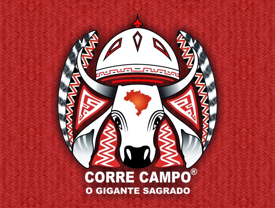 Boi Corre Campo | Amazonas