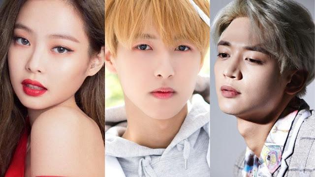 En keskin 'nunchi'ye sahip 7 K-Pop idolü