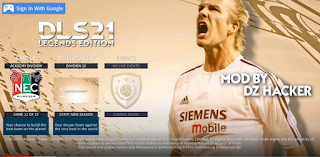 Dream League Soccer 2021 Mod Download For Android