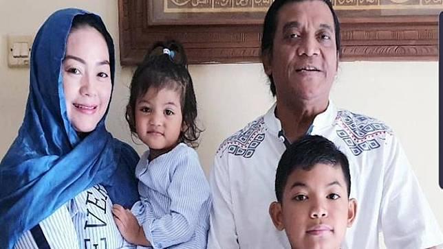 Anak Almarhum Didi Kempot Belum Paham Ayahnya Meninggal Dunia