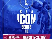 Jadwal dan Bracket League of Legends: Wild Rift SEA Icon Series Pramusim Indonesia