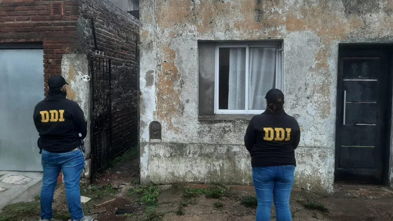 DDI Mar del Plata